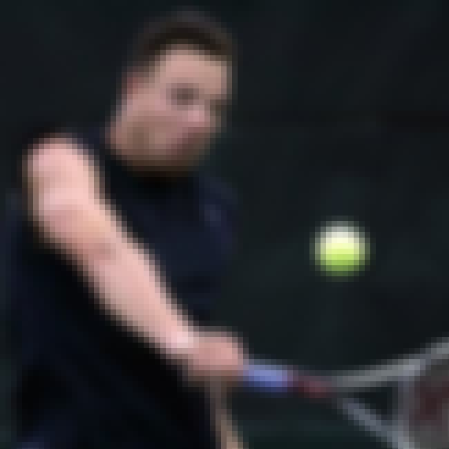 Noam Okun is listed (or ranked) 4 on the list The Best Tennis Players from Israel