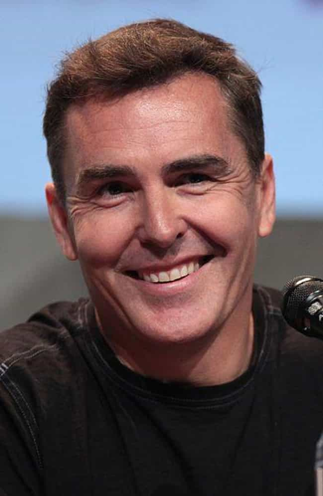Nolan North is listed (or ranked) 2 on the list The Best Video Game Voice Actors Working Today