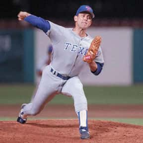 Nolan Ryan is listed (or ranked) 3 on the list The Best Texas Rangers of All Time
