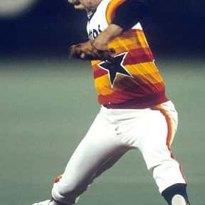 Nolan Ryan is listed (or ranked) 2 on the list The Best Houston Astros Of All Time