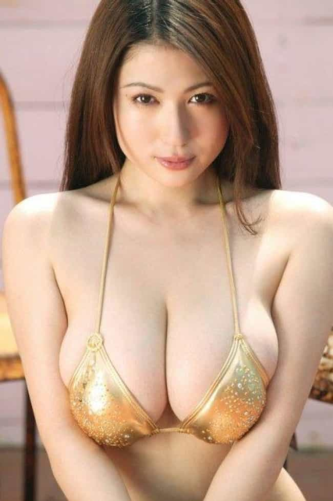 Nonami Takizawa is listed (or ranked) 1 on the list Bustiest Japanese Women You Want To Marry