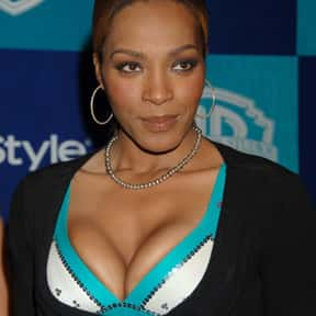 Nona Gaye is listed (or ranked) 24 on the list Full Cast of Harlem Nights Actors/Actresses