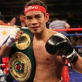 Nonito Donaire is listed (or ranked) 4 on the list The Best Flyweight Boxers of All Time