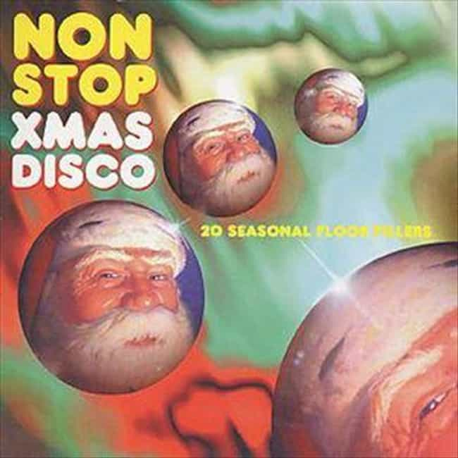 Non Stop Xmas Disco is listed (or ranked) 2 on the list The Best Dance Christmas Albums