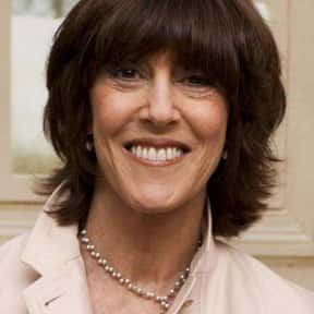 Nora Ephron is listed (or ranked) 13 on the list The Greatest Female Film Directors