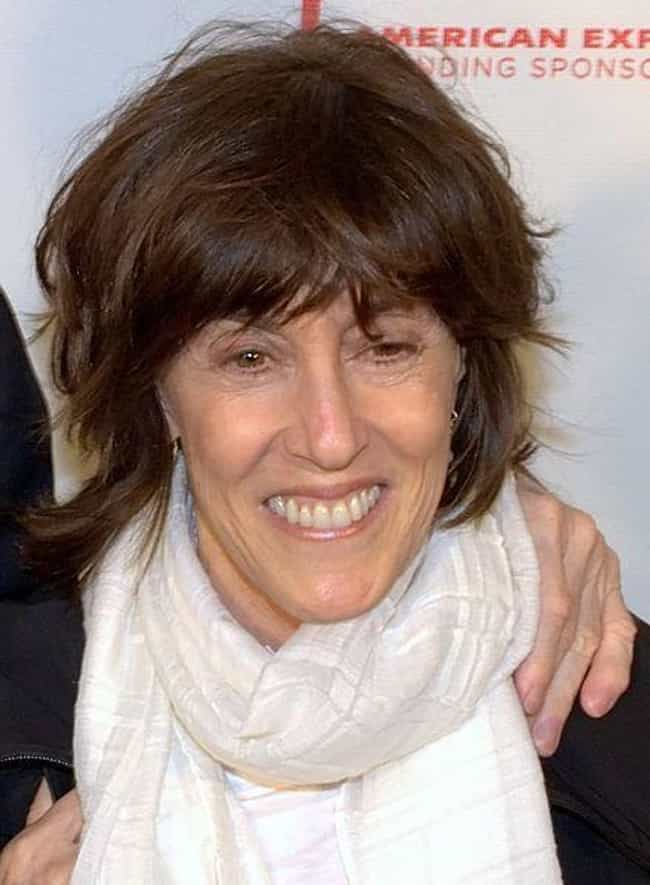 Nora Ephron is listed (or ranked) 3 on the list Famous People Who Survived Leukemia