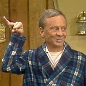 Norman Fell is listed (or ranked) 13 on the list Famous Central High School Alumni