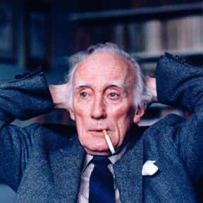Norman MacCaig is listed (or ranked) 25 on the list Famous Writers from Scotland