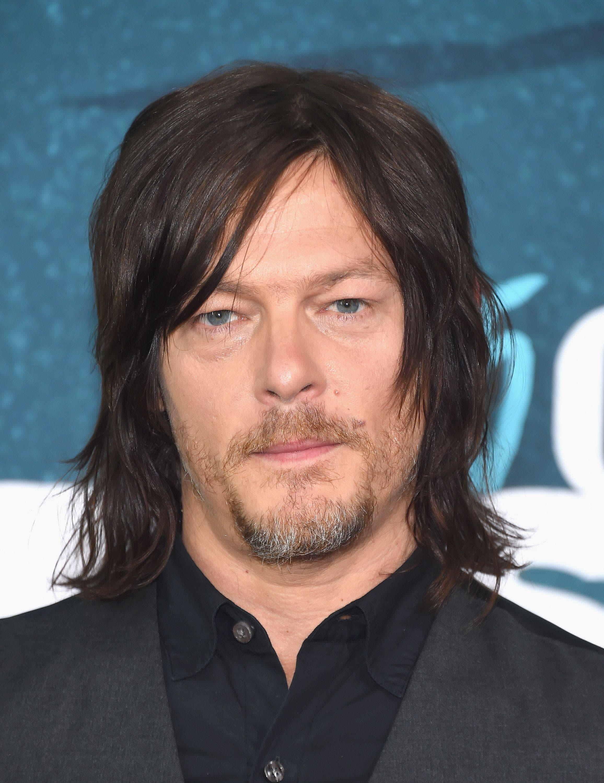 Random Best The Walking Dead Actors