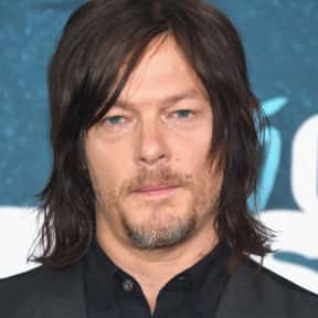 Norman Reedus is listed (or ranked) 7 on the list Full Cast of Blade II Actors/Actresses