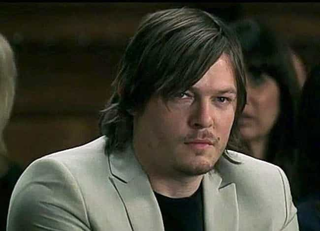 Norman Reedus is listed (or ranked) 1 on the list 16 Big Stars Who Showed Up On 'Law and Order: SVU' Before They Were Famous