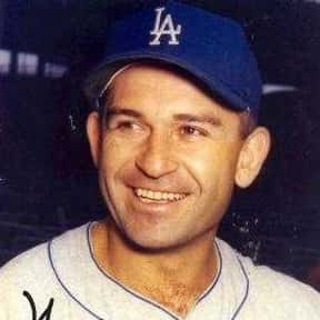 Norm Larker is listed (or ranked) 24 on the list The Best Dodgers First Basemen of All Time