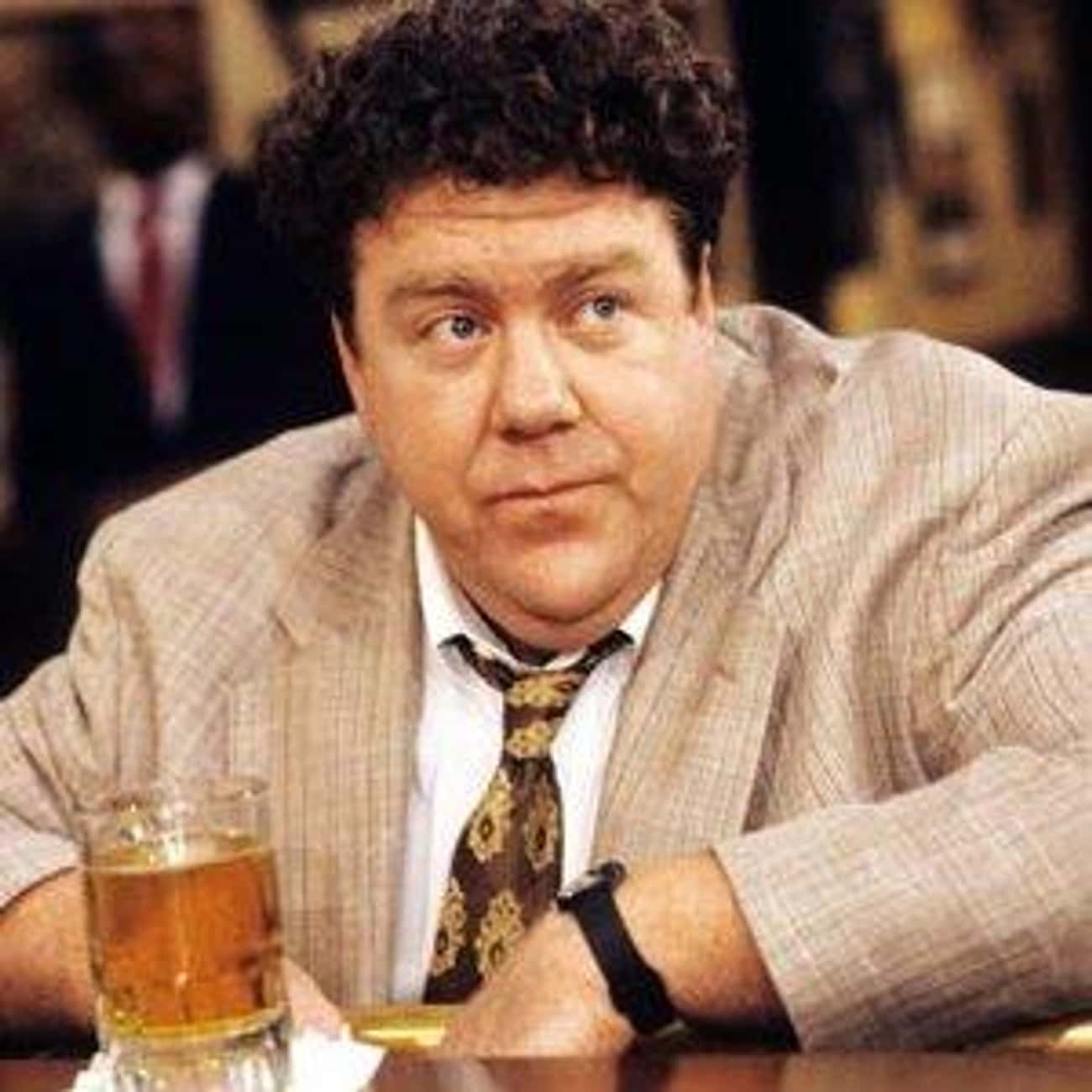 Norm Peterson - Cheers is listed (or ranked) 4 on the list TV Husbands You Never Realized Are Total Pieces Of Crap