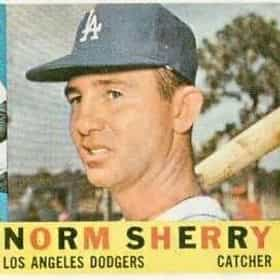 Norm Sherry