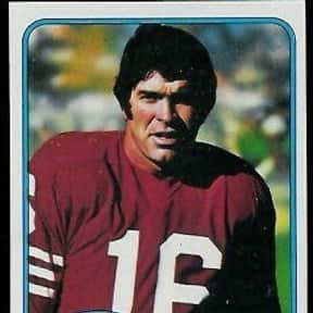 Norm Snead is listed (or ranked) 18 on the list The Best San Francisco 49ers Quarterbacks of All Time