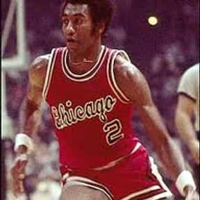 Norm Van Lier is listed (or ranked) 7 on the list The Best Chicago Bulls Point Guards of All Time