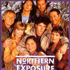 Northern Exposure is listed (or ranked) 16 on the list The Best CBS Dramas of All Time