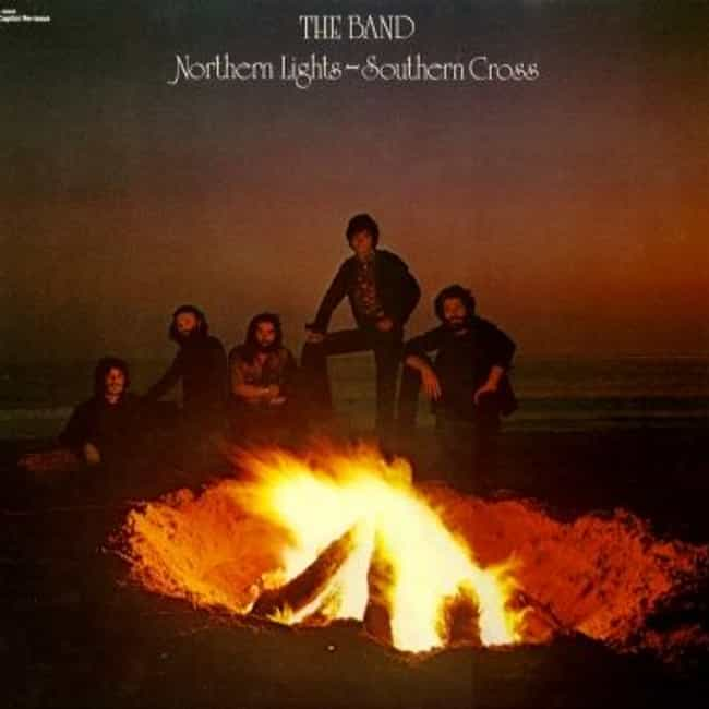 Northern Lights - Southe... is listed (or ranked) 4 on the list The Best Band Albums of All Time