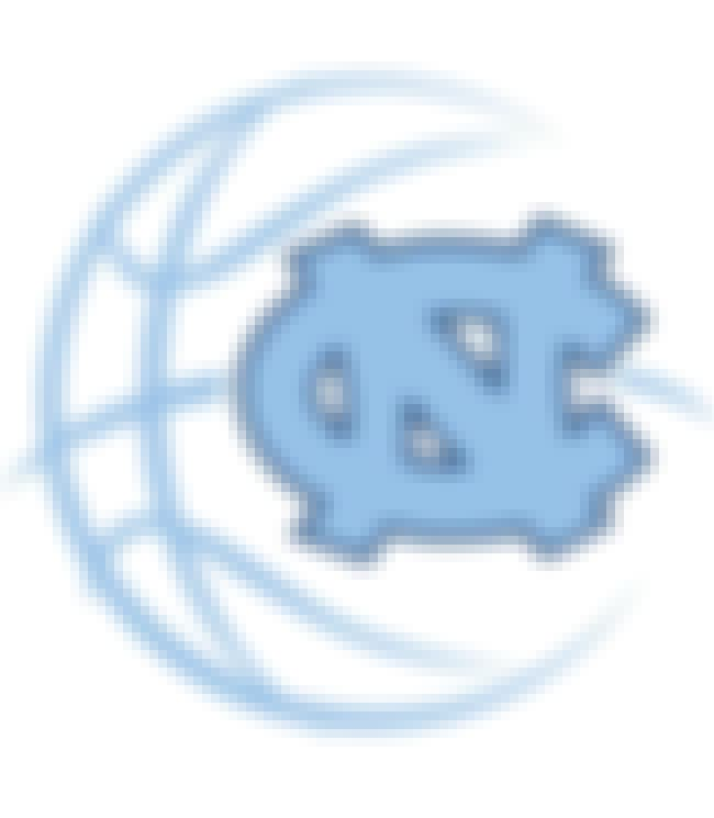 North Carolina Tar Heels men's... is listed (or ranked) 3 on the list The Best College Basketball Schools