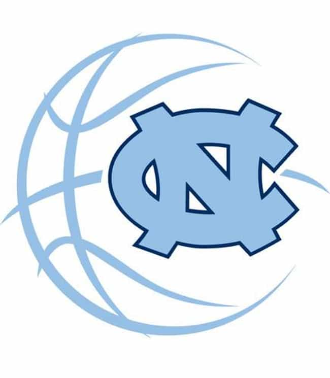 North Carolina Tar Heels men's... is listed (or ranked) 2 on the list The Best ACC Basketball Teams
