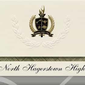 North Hagerstown High School