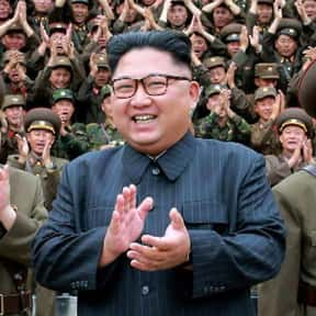 North Korea is listed (or ranked) 17 on the list The Things Everyone (Including You) Googled in 2017