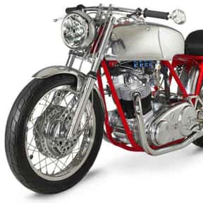 Norton Motorcycle Company is listed (or ranked) 18 on the list The Best Motorcycle Brands