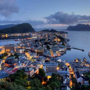 Norway is listed (or ranked) 10 on the list The Best European Countries to Visit with Kids