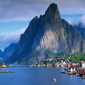 Norway is listed (or ranked) 16 on the list The Best Countries for Mountain Climbing