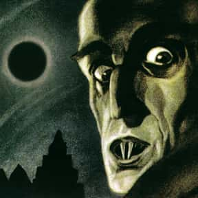 Nosferatu is listed (or ranked) 9 on the list The Greatest Movies in World Cinema History