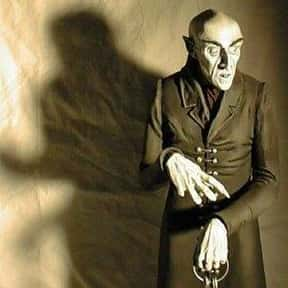 Nosferatu is listed (or ranked) 2 on the list The Best Old Horror Movies Of All Time