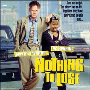 Nothing to Lose is listed (or ranked) 10 on the list The Best Kelly Preston Movies