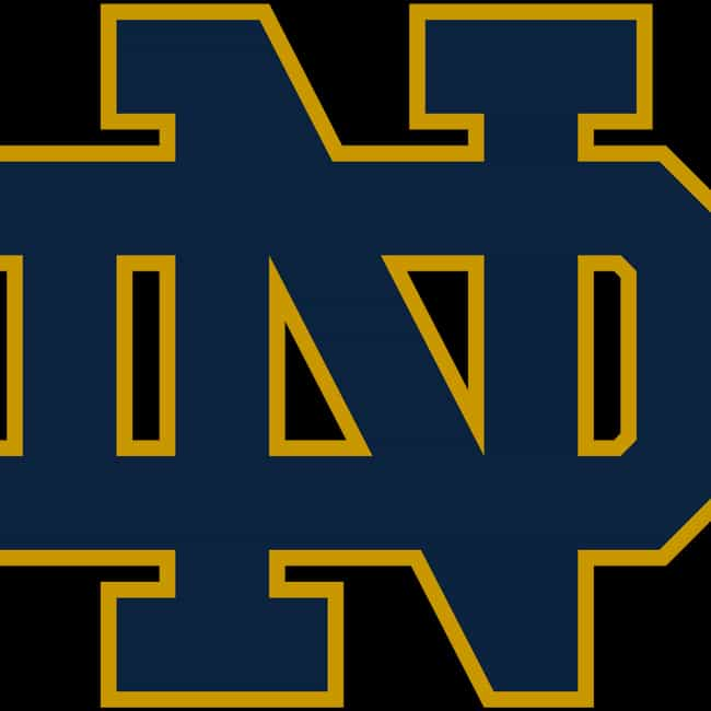 Notre Dame Fighting Irish foot... is listed (or ranked) 1 on the list The Best Division I Independent Football Teams