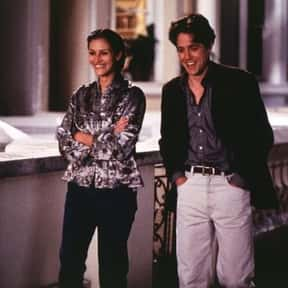 Notting Hill is listed (or ranked) 24 on the list The Best Movies to Watch When Getting Over a Breakup