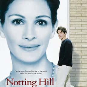 Notting Hill is listed (or ranked) 2 on the list The Best Hugh Grant Movies
