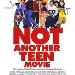 Not Another Teenage Movie is listed (or ranked) 8 on the list Every Movie Coming To Netflix In September 2020