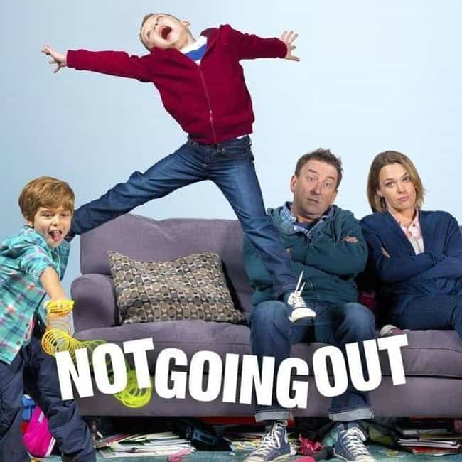 Not Going Out is listed (or ranked) 1 on the list The Best Current British Sitcoms