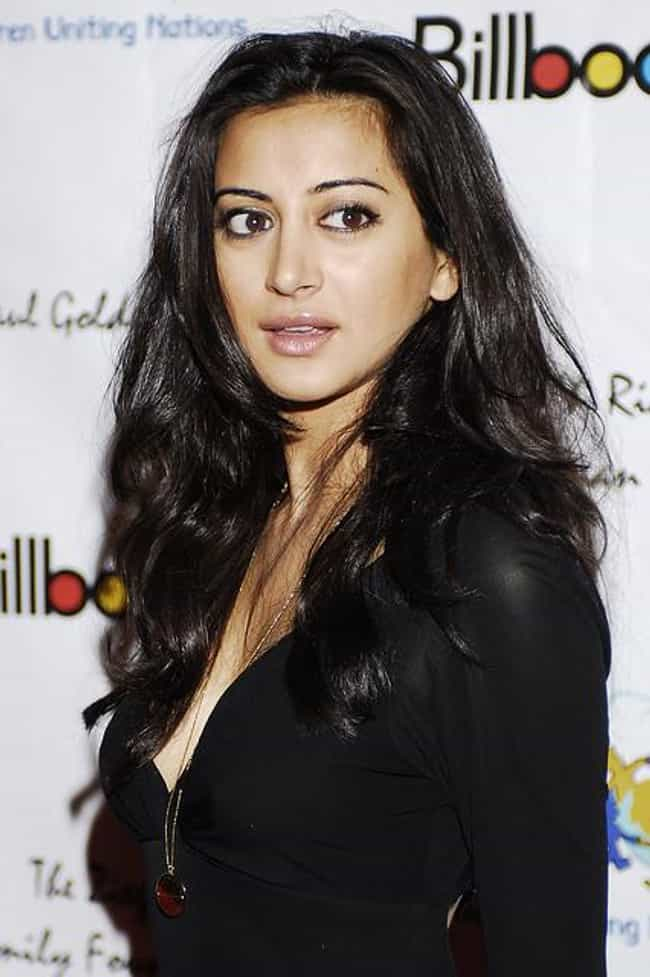 Noureen DeWulf is listed (or ranked) 4 on the list Indian-American Actors & Actresses