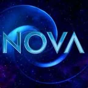 Nova is listed (or ranked) 6 on the list The Best Documentary Series & TV Shows