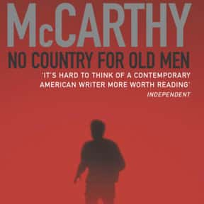 No Country for Old Men is listed (or ranked) 78 on the list List of Oscar-Winning Adapted Screenplay Original Sources