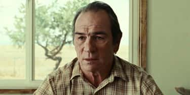 No Country for Old Men is listed (or ranked) 2 on the list Movies That Make You Say 'What?' When They Suddenly Cut To End Credits