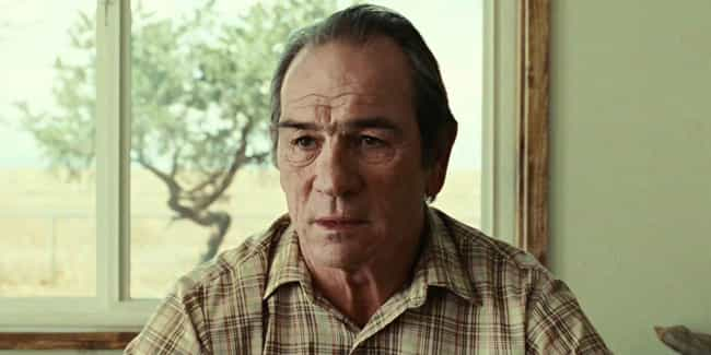 No Country for Old Men ... is listed (or ranked) 2 on the list Movies That Make You Say 'What?' When They Suddenly Cut To End Credits