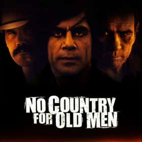 No Country for Old Men is listed (or ranked) 4 on the list The Best Cerebral Crime Movies, Ranked