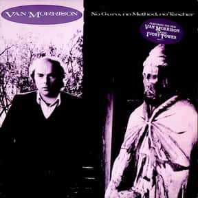 No Guru, No Method, No Teacher is listed (or ranked) 7 on the list The Best Van Morrison Albums of All Time
