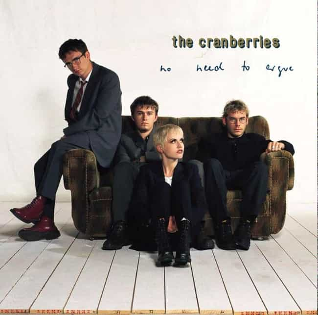 Everybody Else Is Doing It, So... is listed (or ranked) 4 on the list The Best Cranberries Albums of All Time