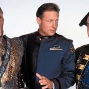 No Surrender, No Retreat is listed (or ranked) 7 on the list The Best Babylon 5 Episodes of All Time
