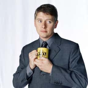 Dave Nelson is listed (or ranked) 19 on the list Which Sitcom Character Would You Want to Quarantine With?