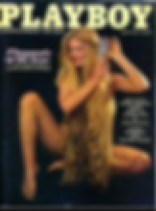Patricia McLaine is listed (or ranked) 7 on the list The Hottest Playboy Playmates of All Time