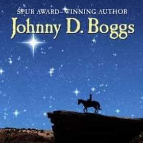 Johnny D. Boggs