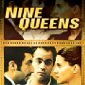 Nine Queens is listed (or ranked) 25 on the list The Best Heist Movies